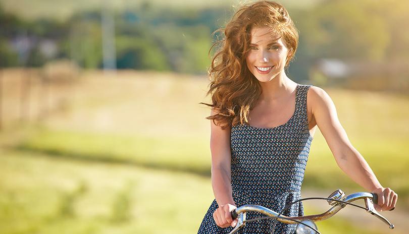 Γιατί πονάω όταν κάνω ποδήλατο;