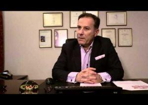 Ο Δρ. Ναούμ μιλά για το πρωτοποριακό Vagitense