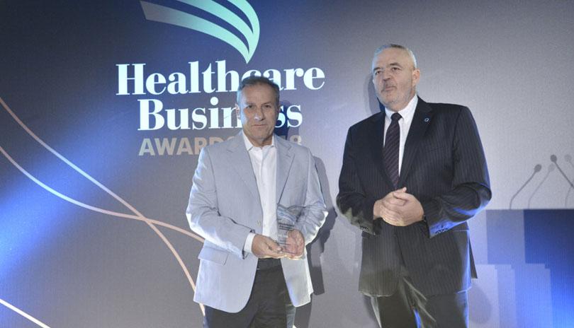 Βραβείο στο MOM MAKEOVER® για την προώθηση ιατρικού τουρισμού